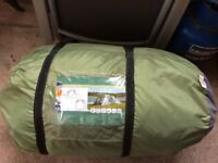 Easy camp San Remo 400 tent (4 man)