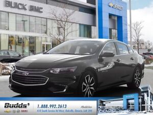 2017 Chevrolet Malibu 1LT Financing as low as 0.9% for up to...