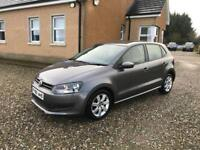 Volkswagen Polo 1.6 TDI Finance available