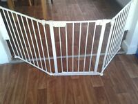 baby configure gate for sale