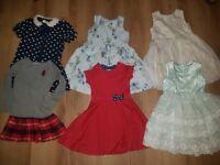 3-4 year girls dresses.
