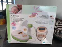 Calypso Breast Pump