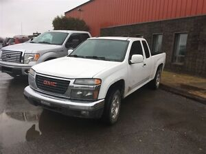2009 GMC Canyon -