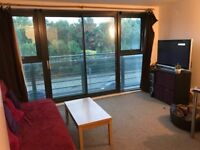 Ensuite Double room in Manchester City Centre