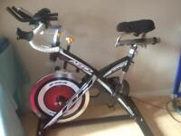 Indoor cycle machine
