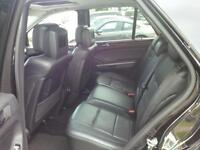 2007 MERCEDES-BENZ ML63 AMG 4MATIC FULLY LOADED, $25,450(O.B.O)