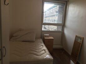 One double bedroom to rent