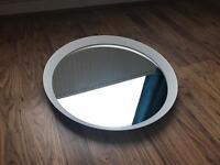 New Large round mirror