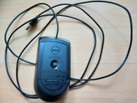 Dell USB Wired Mouse good condition