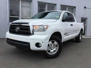 2012 Toyota Tundra SR5, LOCAL VEHICLE
