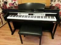 Gear 4 music dp-60 digital piano