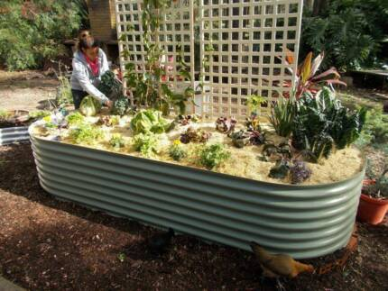 Raised HERB Beds SYDNEY WIDE- Pre-MADE TO MEASURE 1 piece! Vineyard Hawkesbury Area Preview