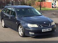 SAAB 9-3 1.9 TiD 2005 ESTATE