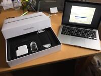 MacBook Pro 13.3 Retina display