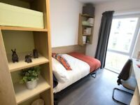 STUDENT ROOMS TO RENT IN SOUTHAMPTON. EN-SUITE WITH PRIVATE ROOM, PRIVATE BATHROOM, WIFI, GYM ETC.