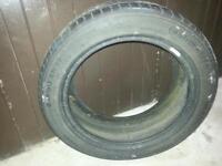 free tyre for repair