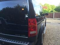 Discovery Land Rover HSE 7seater fully loaded