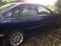 1.8 Volvo for sale