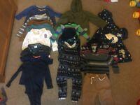 12-18 Month Boys Clothes Bundle