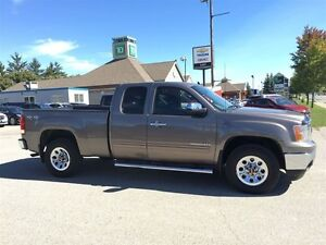 2012 GMC Sierra 1500 SL Nevada Edition Stratford Kitchener Area image 7