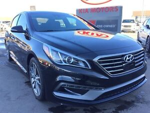 2015 Hyundai Sonata ULTIMATE.....DRIVE AROUND IN STYLE