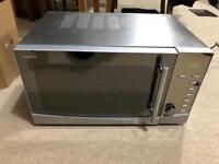 Kenwood KS30CSS10 Combination Microwave Faulty
