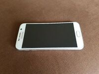 Samsung S6 Mint Condition