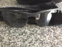 Men's Oakley carbon blade sunglasses