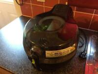 Tefal Actifry 2 in 1 fryer superb condition hardly used