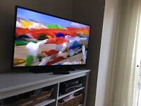 Samsung UE40H4200 40 inch Widescreen HD Ready Slim LED TV With Freeview