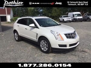 2010 Cadillac SRX LEATHER | SUNROOF | HEATED SEATS |