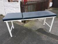 Medical couch tattoo bench massage bench