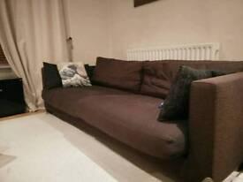 Large Design Sofa - Italian manufacture