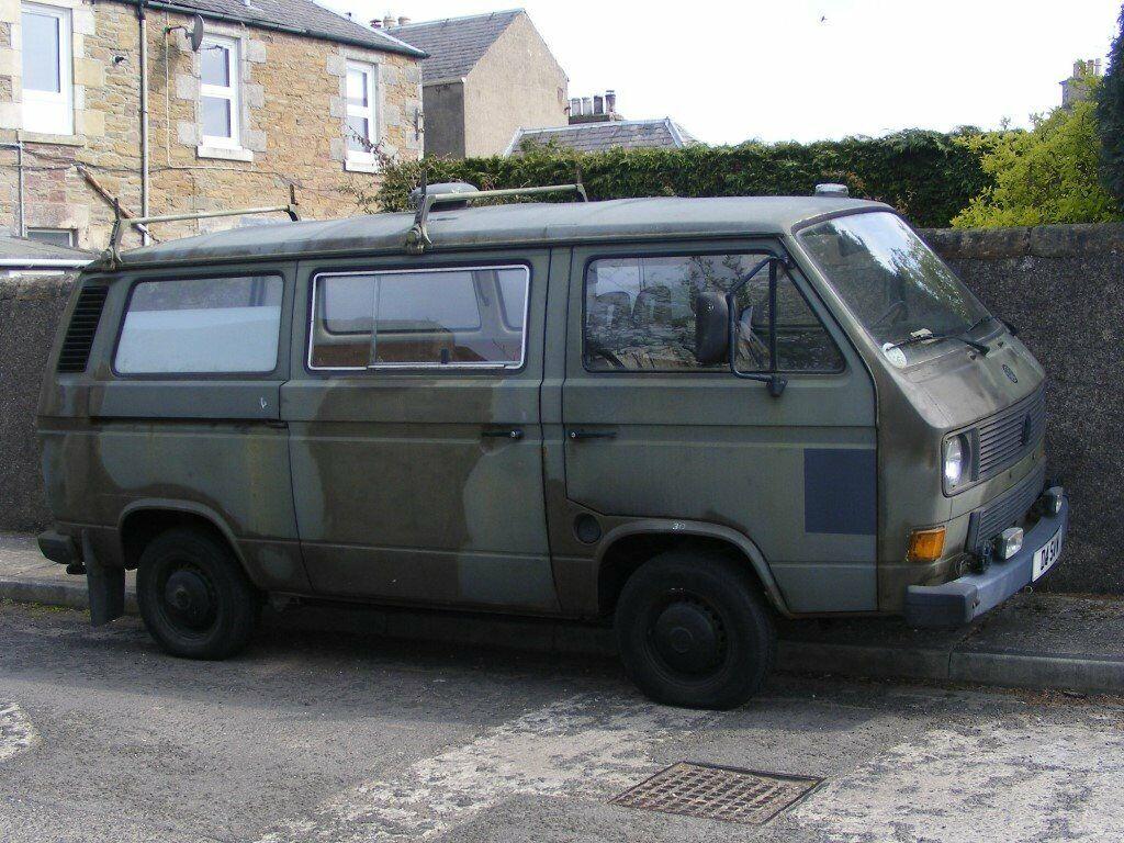 90fc1d44c1 VW T25 Rat Look 1 2 van