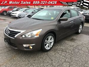 2013 Nissan Altima 2.5 SV, Automatic, Heated Seats
