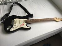 Electric Guitar with 10w Amp