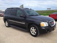 2006 GMC Envoy SLE Rated A+ by the B.B.B