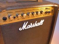 Marshall MG15 CDR guitar amp