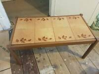 Tables free to collector