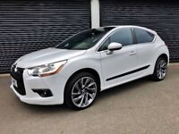 2013 CITROEN DS4 DSTYLE 2.0 HDI 135 NOT DS3 C3 C4 AUDI A3 A4 VW GOLF JETTA SEAT LEON ASTRA FOCUS 308
