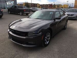 2015 Dodge Charger SXT-HEATED SEATS, REMOTE START