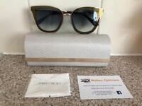 f4ac82c70666 Brand new genuine Jimmy Choo sunglasses with warranty