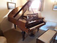 C Bechstein 6ft Grand Piano