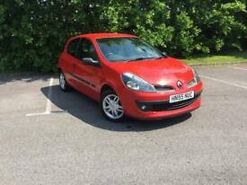 Renault Clio Dynamique Mk3 3dr MOT JAN 19 (ideal new driver) 2005