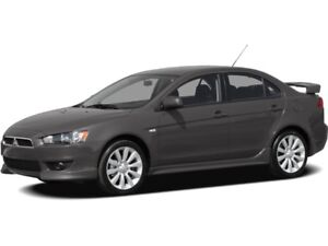 2009 Mitsubishi Lancer GTS Just arrived! Photos coming soon!