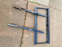"""Tv wall bracket with tilt up to 55"""""""
