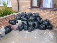 Free top soil, over 100 bags