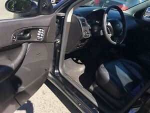 2005 Ford Focus ZX5 SES LEATHER / SUNROOF Kitchener / Waterloo Kitchener Area image 10