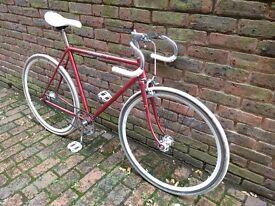 Vintage Bike - Single Speed / Fixie
