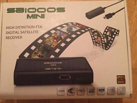 Wifi freeview box